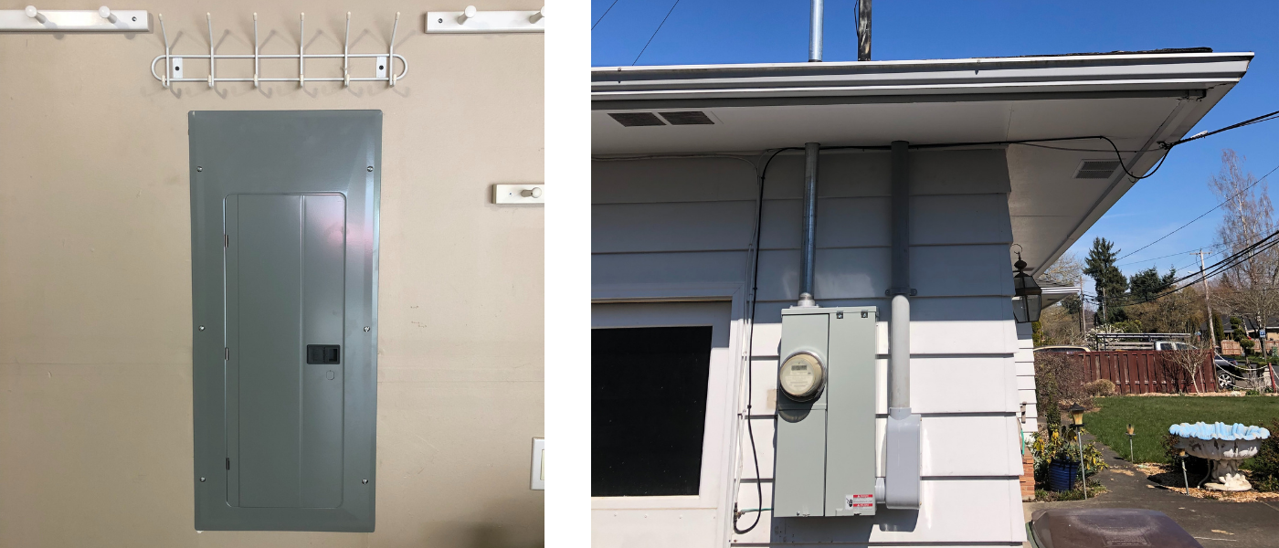 Electrical Panel changes, replacements, and upgrades