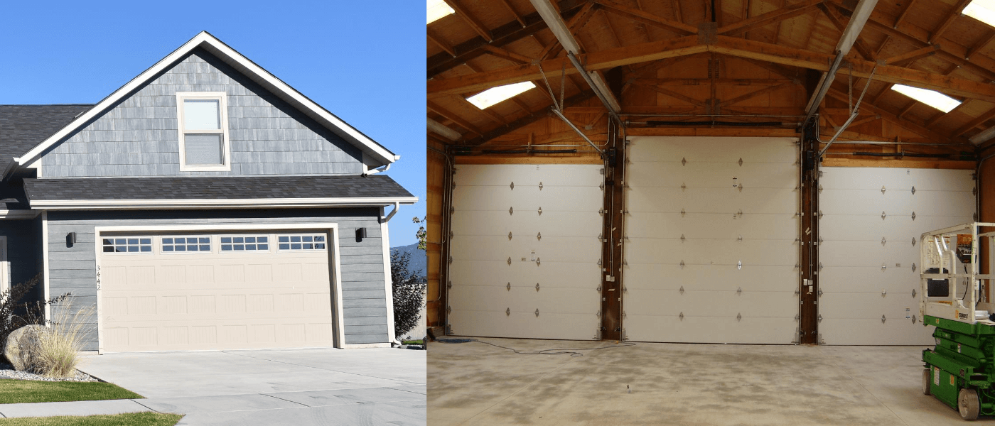 Garage and Shop Electrical Projects